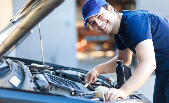 A Car Tune-Up Checklist to Keep Your Vehicle Running Smoothly