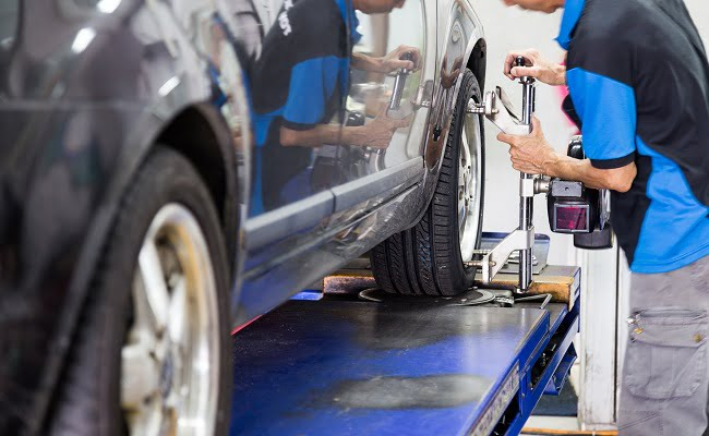 How Often Should You Balance the Car Tires?
