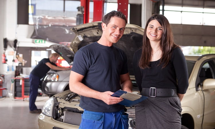 How to Verify Your Vehicle Repair Estimate