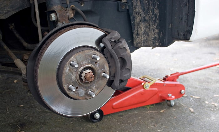 Driving Safely: Check the Brakes Before You Start