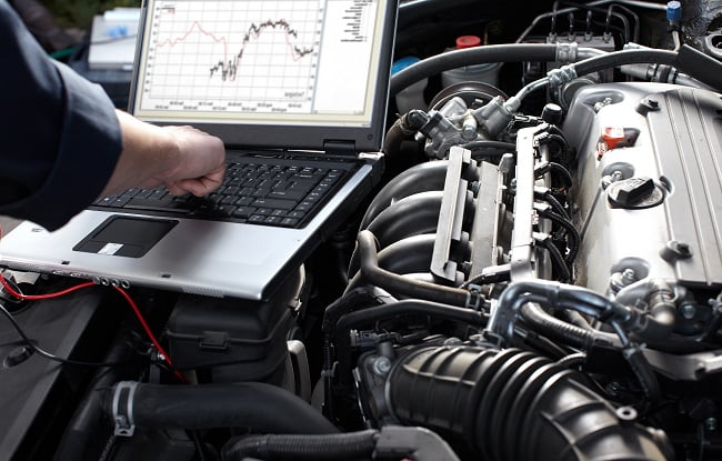 Is Your Car Under Threat From Virus Attack?