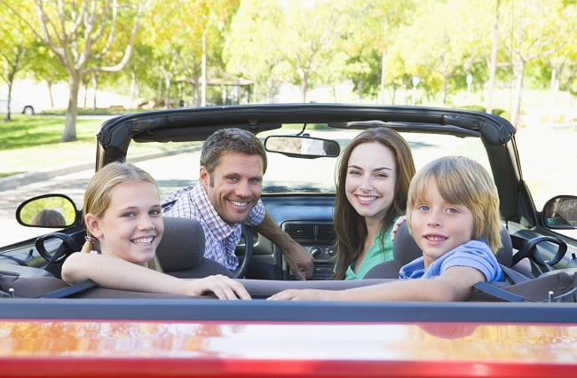 5 Useful Tips on Preparing Your Car for a Long Road Trip