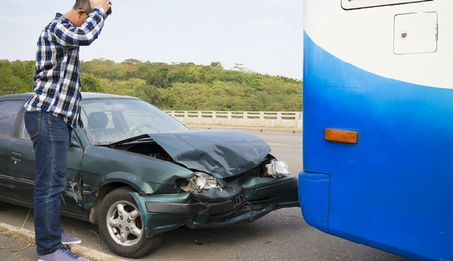 Car Repair: How to Fix Damages After a Collision