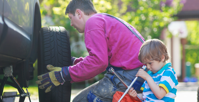 4 Tire Safety Measures You Need to Follow in Every Ride