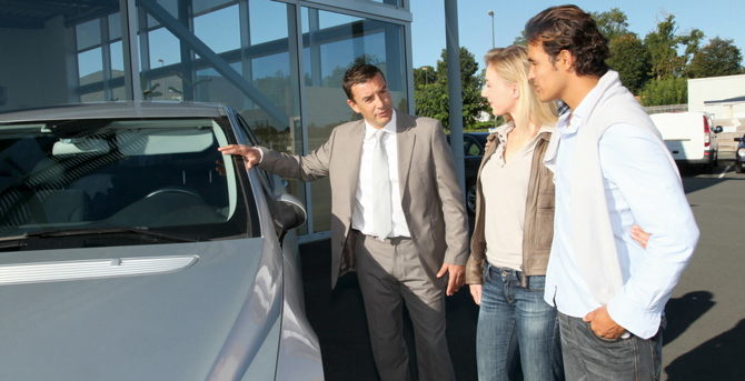 5 Tips to Consider Before Buying Your Dream Car