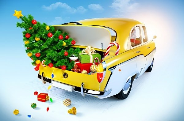 Why Christmas Is the Best Time to Buy a Car