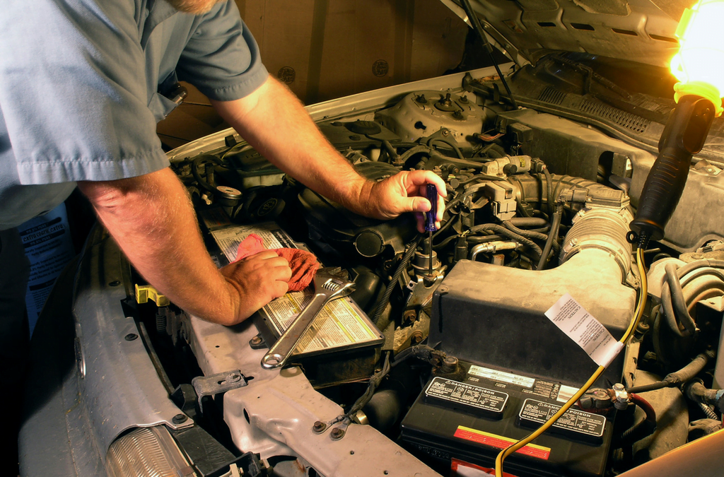 t Tips to Handle Your Car Repairs