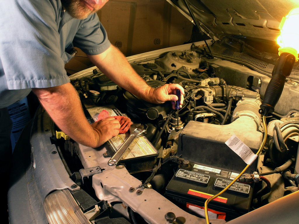 The 3 Best Tips to Handle Your Car Repairs