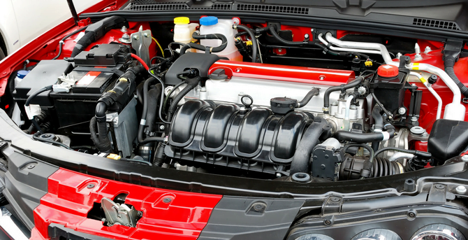 Improve MPG in Hot Weather Driving