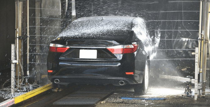 5 Simple Do's to Keep Your Car Clean