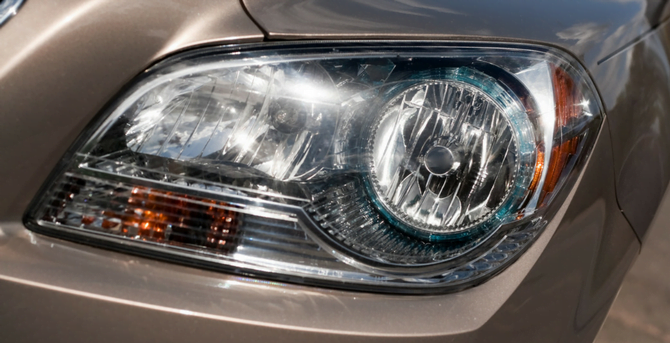 How to Get Your Car Headlights Ready for the Next Road Trip
