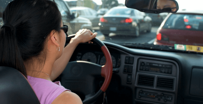What You Should Do to Prevent Car Accidents