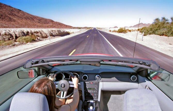 Highway Driving Etiquette