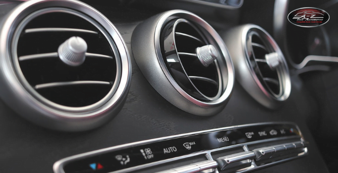 What Can Cause Your Car Air Conditioner to Leak_