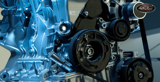 Things to Know About Replacing Your Car Engine Belt