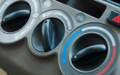 Possible Reasons for Non-Functional Car Heater and How To Fix It