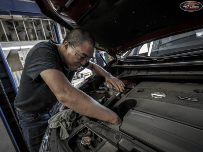 Spring Car Maintenance Checklist You Need to Follow