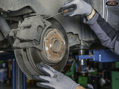 Car Brake Maintenance: Signs That Indicate You Should Check Your Brakes