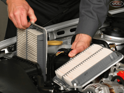 The Common Signs of a Bad Air Filter