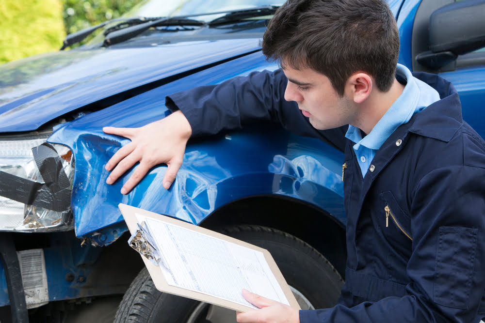 3 Questions to Ask During an Auto Collision Repair Consultation