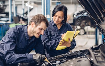 Auto Repair: Things You Should Know